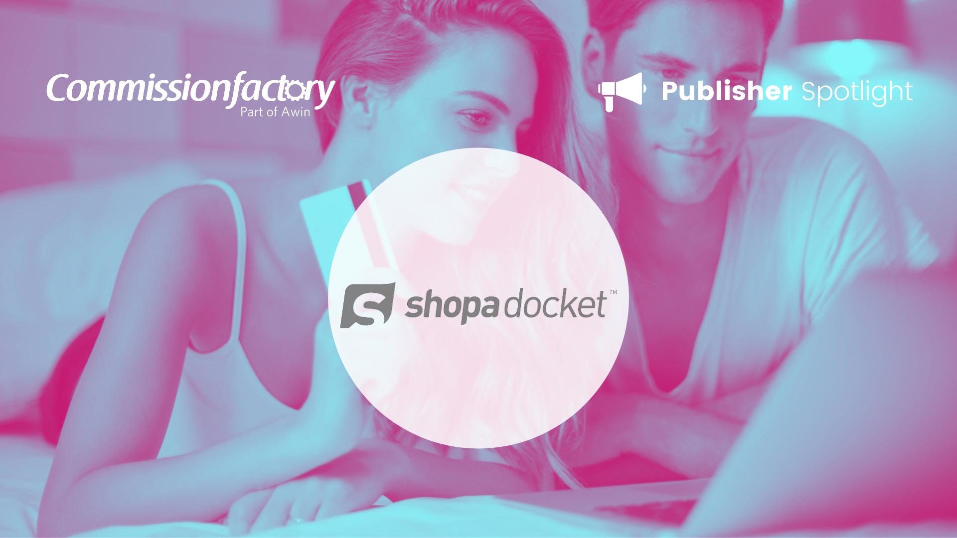 Shopadocket Blog Spotlight