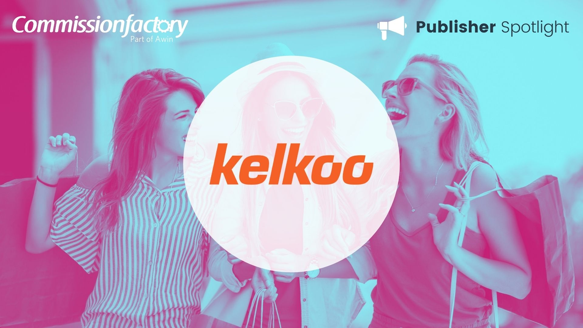 Kelkoo launches in Australia with Commission Factory