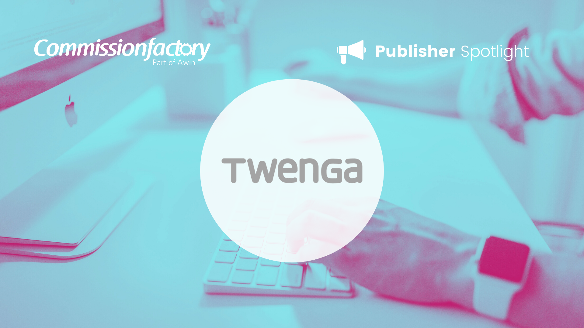 Twenga Publisher Spotlight
