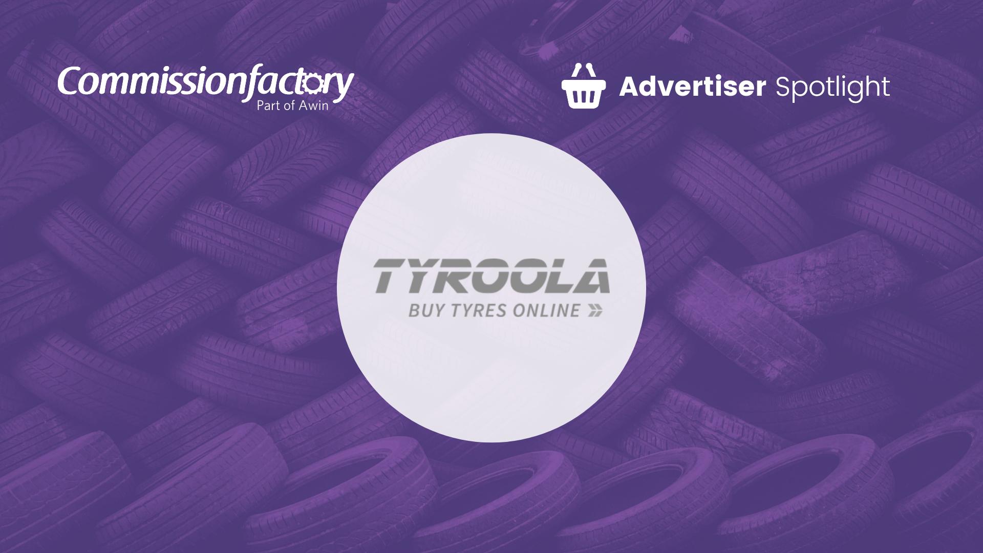 Tyroola Advertiser Spotlight