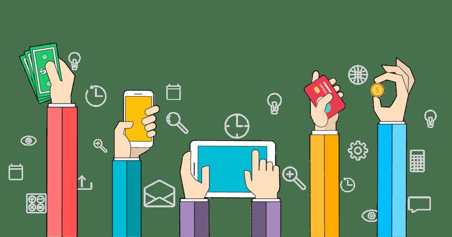 ecommerce vs affiliate marketing