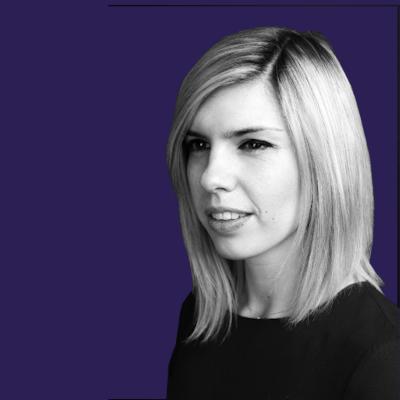 Go to the profile of Claire Van der Zant